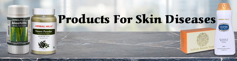 Products For Skin Diseases